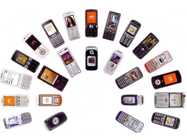 продам продаю мобильные телефоны бу в Николаеве