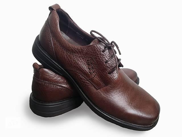 продам Продаю мужские кожаные туфли (новые) бу в Новой Каховке