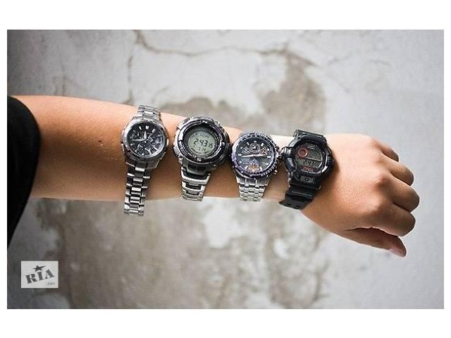бу Продаю наручные часы в Николаеве