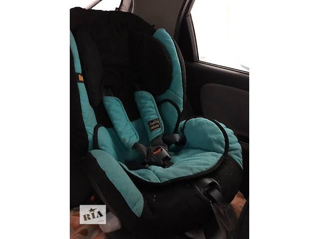 Продаю норвежское детское автокресло BeSafe Izi Comfort- объявление о продаже  в Киеве