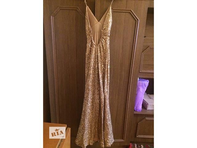 бу продаю новое платье в Львове