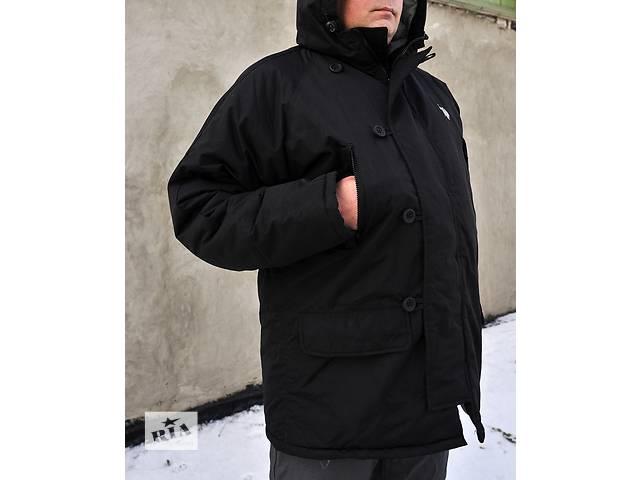бу Продаю новую зимнюю мужскую куртку с капюшоном US POLO (L) из США в Днепре (Днепропетровск)