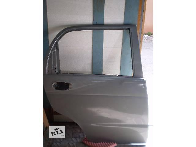 Продаю новые задние двери (правую и левую) на Daewoo Matiz- объявление о продаже  в Киеве