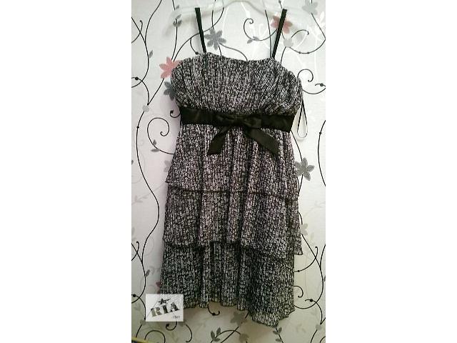продам Продаю платье в прекрасном состоянии. бу в Киеве