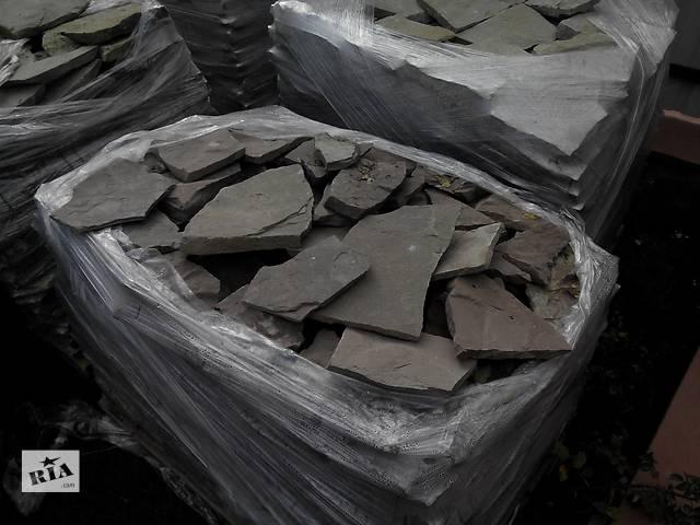 продам Продаю плитку из природного камня бу в Тернополе