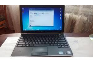 б/у Эксклюзивные модели ноутбуков Dell Dell Latitude E6220