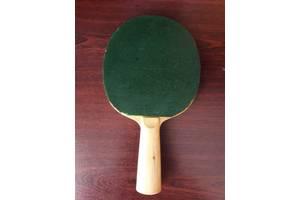 б/у Ракетки для настольного тенниса
