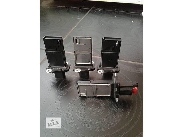 Продаю Расходомер воздуха OE: 6C11 12B579 AA на автомобили: Fiat, Citroen, Peugeot, Ford.- объявление о продаже  в Ивано-Франковске