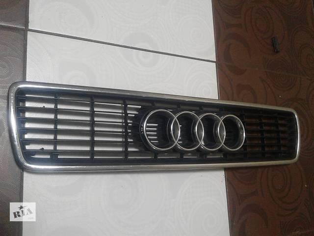 бу Продаю решётку радиатора для Для AUDI 80 B4. 1991-1996 р. Недорого в Ивано-Франковске