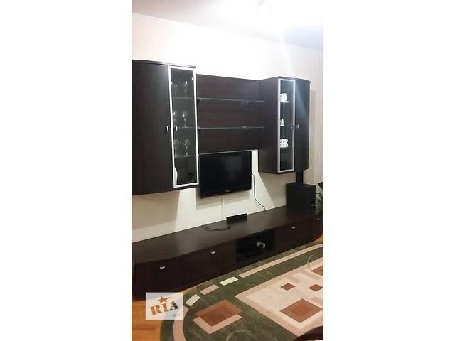 купить бу Продаю стенку для гостиной, пр-ва польша цену снижено! в Киеве