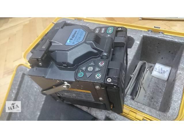 Продаю Сварку для оптоволокна Fujikura FSM-50S - объявление о продаже  в Киеве