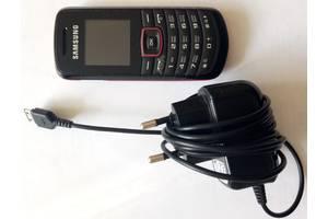 б/у Samsung Samsung E1080