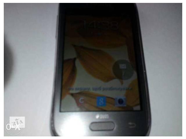 Продаю телефон SAMSUNG GT-S6312 ТОРГ- объявление о продаже  в Луцке