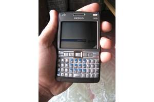 б/у Мобильные с QWERTY-клавиатурой Nokia