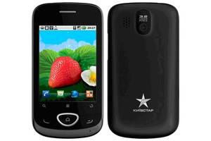 Новые Смартфоны Acer Acer beTouch E130