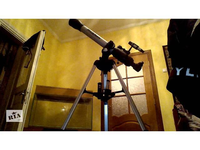 Продаю телескоп недорого!Классный для начинающего круто- объявление о продаже  в Ходорове (Львовской обл.)