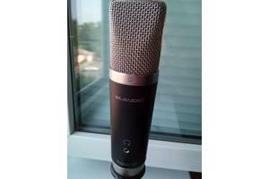 б/у Студийные микрофоны M-Audio