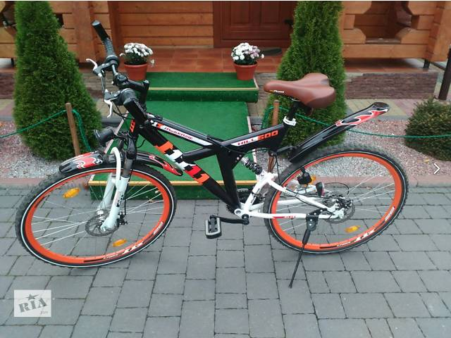 "бу Продаю Велосипед McKenzie Hill 600 ""28"" в Калуше"