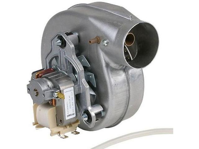продам Продам вентилятор (турбину) газового котла бу в Днепре (Днепропетровске)