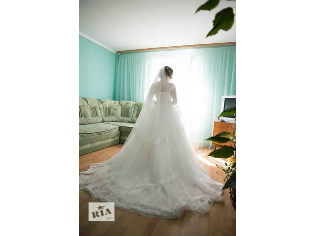 продам Продаю свадебное платье!!! бу в Луцке