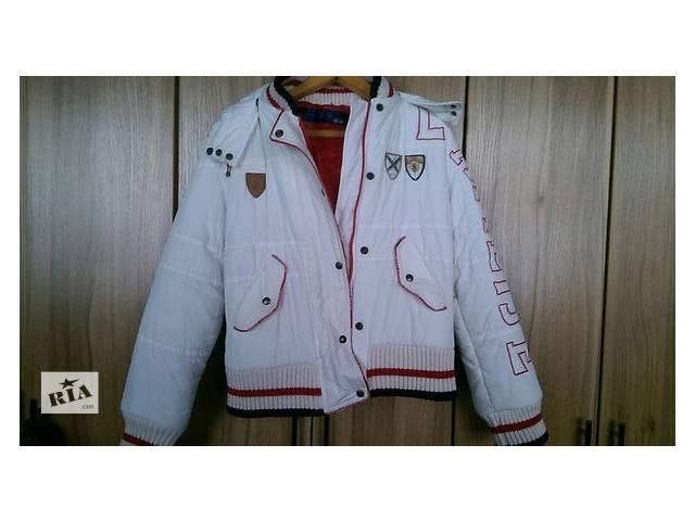 продам Продаю женскую зимнюю теплую куртку бу в Киеве