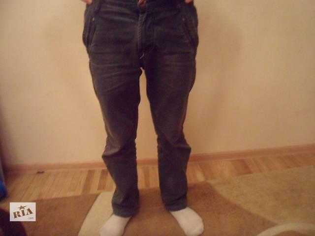 бу продаю зимові джинси в Броварах