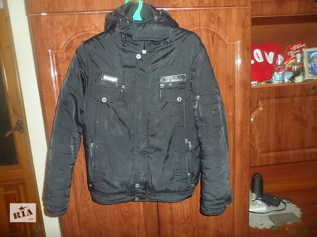 продам продаю зимнюю куртку бу в Броварах