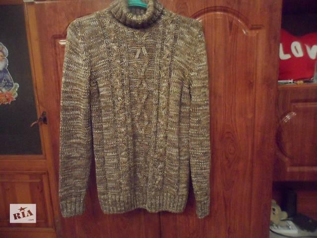 бу продаю зимовий светр в Броварах