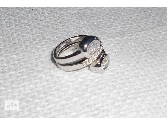 Продаю кольцо Zepter новое в упаковке- объявление о продаже  в Львове