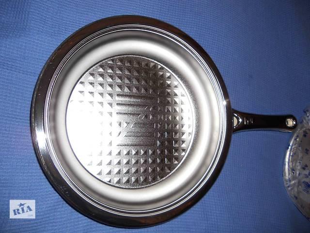 продам Продаю сковороду гриллер 2л Цептер Zepter новую в упаковке бу в Львове