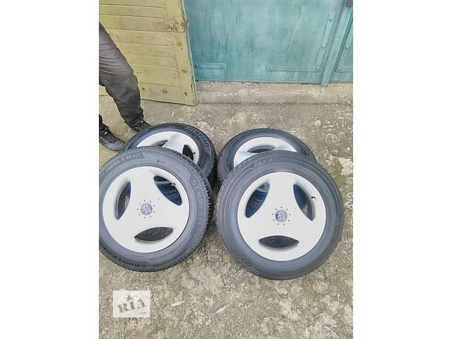 Продаются 4 колеса (зима)- объявление о продаже  в Ивано-Франковске