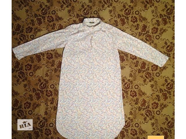Байковая теплая рубашка размер 50 производство Zornica.(Польша) - объявление о продаже  в Харькове