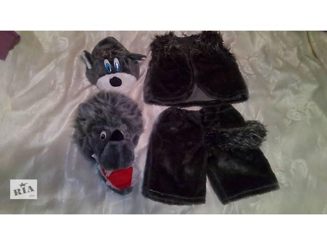 продам Продаются новогодние костюмы бу в Черновцах