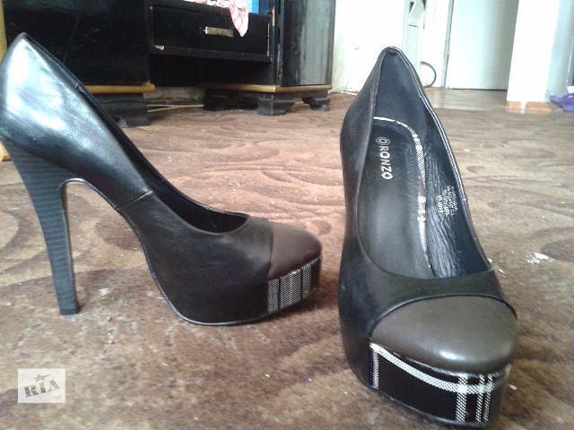 Срочно продаю туфли- объявление о продаже  в Черкассах