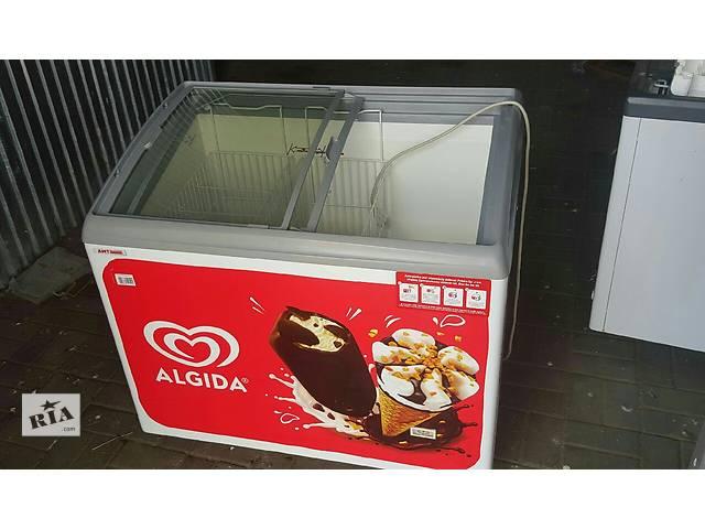 Продажа морозильных камер- объявление о продаже  в Львове