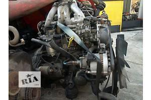 продаж б.у запчастин б/у Детали двигателя Двигатель  Nissan Vanette 1998