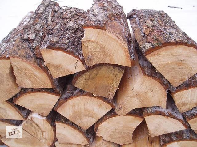 продам Продажа дров дубовых. и акациевых с доставкой и выгрузкой! бу в Обухове