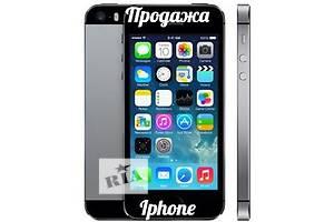 Новые Имиджевые мобильные телефоны Apple Apple iPhone 5S