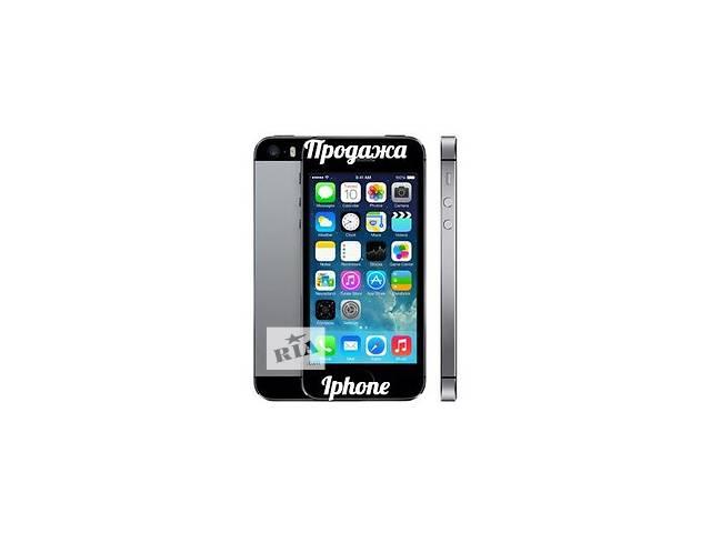 продам Продажа iPhone Оригинал! NEVER LOCK!!! Дешевле чем в магазине! Заходите и покупайте! бу в Киеве