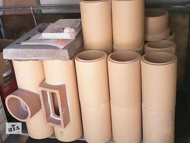 продам Продажа керамических труб по Киеву и области. бу в Киеве