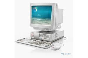 б/у Компьютеры