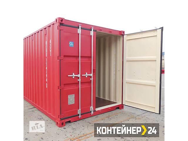 продам Продажа морских контейнеров 5,10,20,40,45 футов. Новые и б/у! Доставка по Украине! бу в Одессе