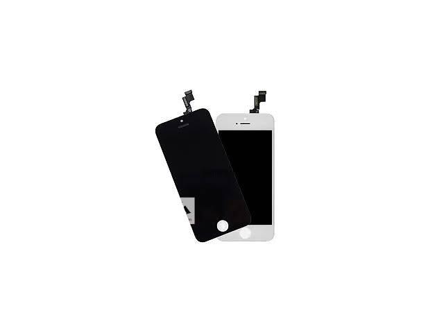 купить бу Продажа оригинальных дисплейных модулей для Iphone 4/4S/5/5S/5С/6/6+  в Киеве