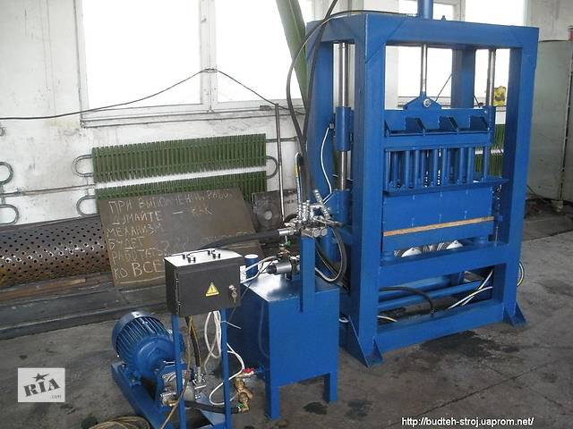 продам Продажа промышленного, строительного и сельскохозяйственного оборудования! бу  в Украине