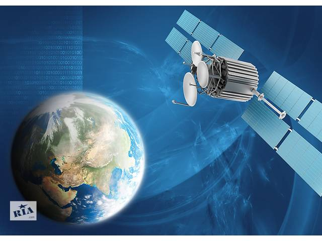 купить бу Продажа спутникового ТВ Подключить спутниковую тарелку спутниковые тарелки в Полтаве