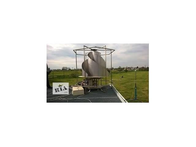 бу продажа ветрогенераторов различного типа в Запорожье