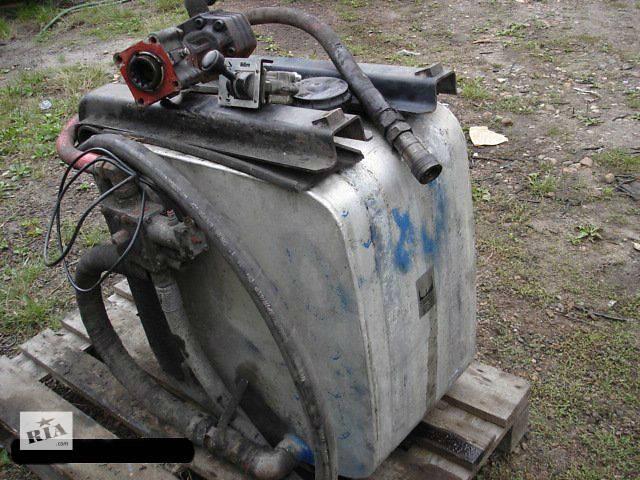 купить бу Продажа и установка гидравлики для VOLVO и других в Вишневом