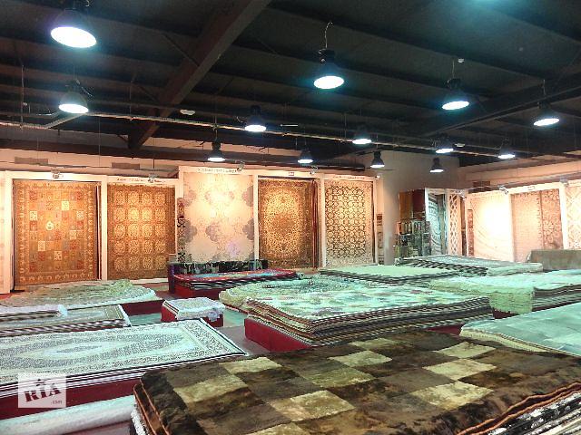бу Продажа ковров в Виннице