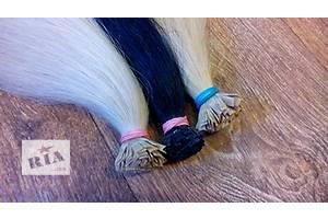 Продажа натуральных волос для наращивания, париков, шиньонов