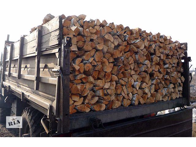 бу Продажава дров. в Николаеве